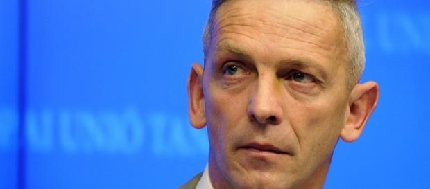 François Lecointre est le nouveau chef d'état-major des armées