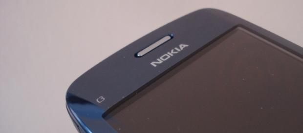 Image of the Nokia 8 donning a silver hue has leaked/Photo via John Karakatsanis, Flickr