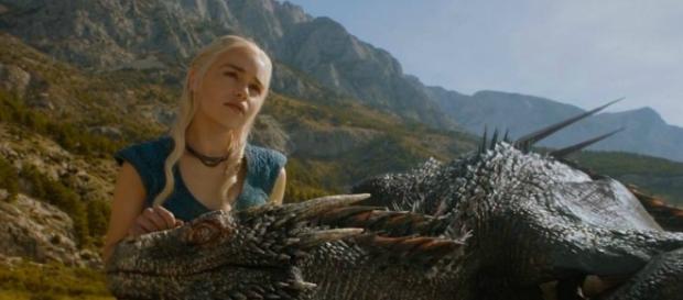 La série tv Game Of Thrones (GOT) - Page 2 - Staragora - staragora.com