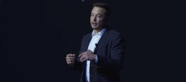 Making Humans a Multiplanetary Species - SpaceX | Youtube