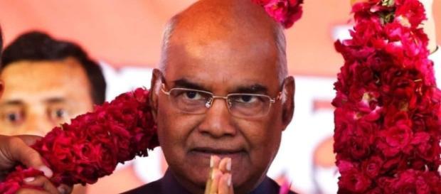 Miembro de la casta más baja de la India podría ser elegido presidente - psn.si