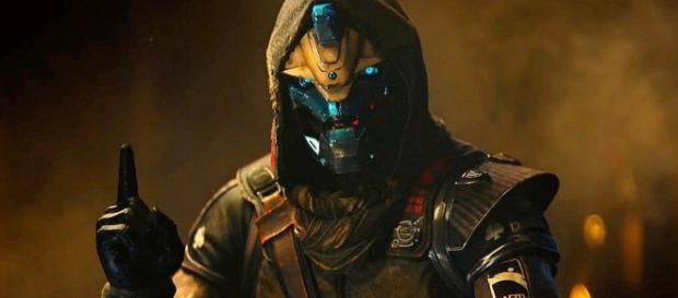 """Now that the beta phase is here, it is interesting to see how """"Destiny 2"""" runs at 4K resolution (via YouTube/destinygame)"""
