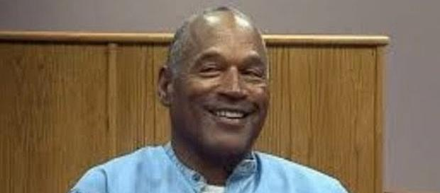 O.J. Simpson granted parole after nine years [Image: Klay Network/YouTube screen shot]