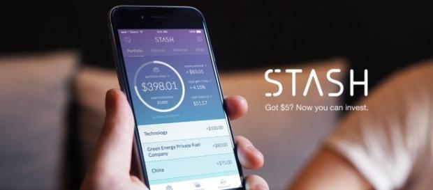 Stash Invest App Review Archives - Nick Throlson Professional Word ... - nickthrolson.com