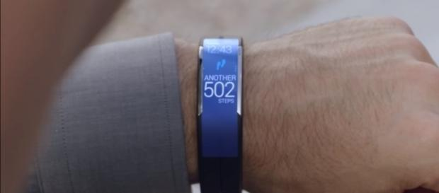 The effort to move full-steam ahead into wearables is now coming to an end. (via Intel/Youtube)