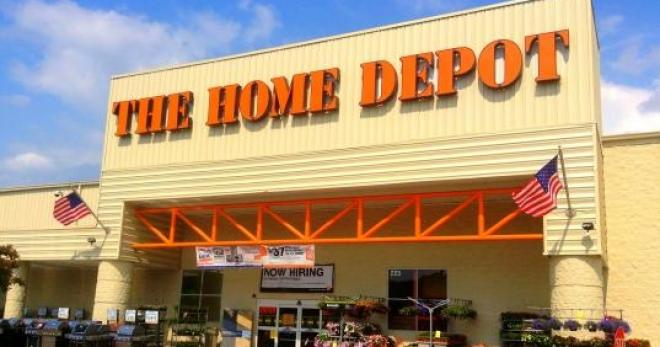 Home Depot fires veteran for stopping shoplifter