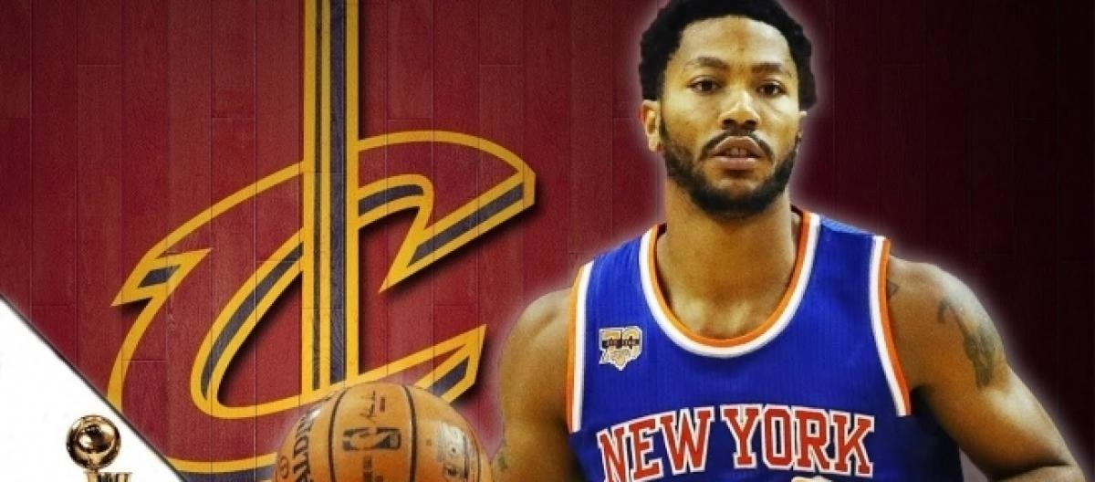 3e2e672a00f1 Derrick Rose interested in joining the Cavaliers
