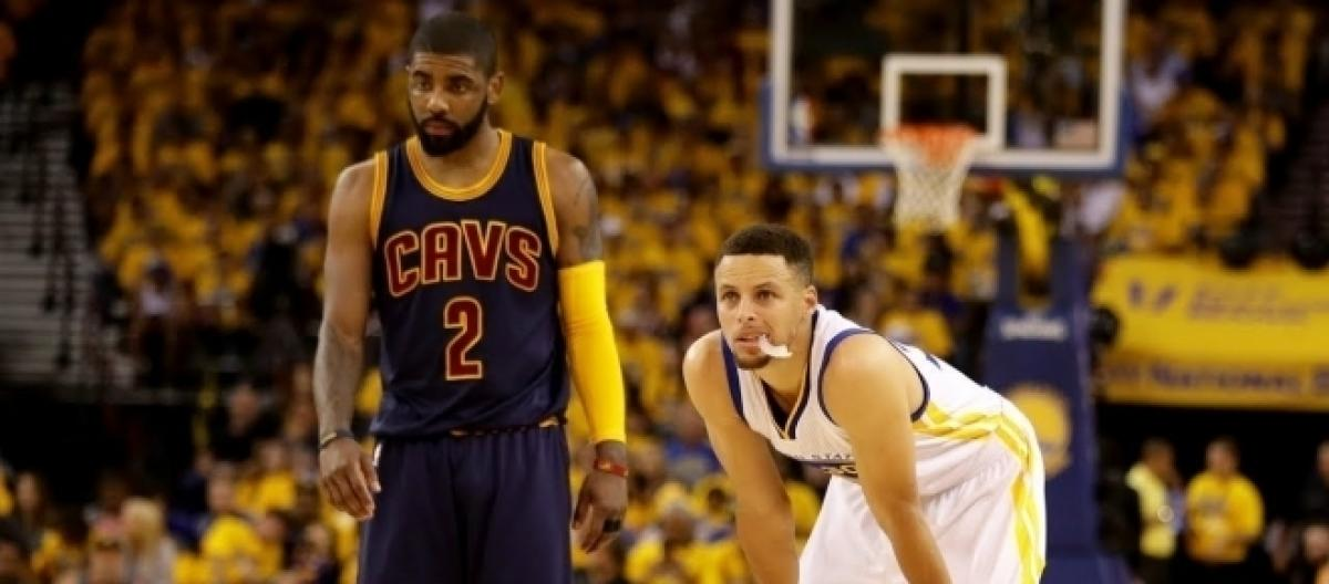ca5c2e68b3bf Kyrie Irving reportedly requested to be traded from the Cavaliers