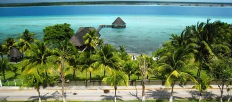 Al sur sur de Quintana Roo, Grand Costa Maya ¿La conoces?. - viajabonitomx.com