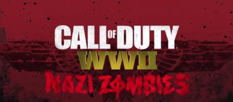 """""""Call of Duty: WWII"""" and """"Marvel vs. Capcom: Infinite"""" gets new trailers and info during SDCC 2017 - YouTube/Call of Duty"""