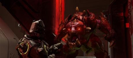 Doom getting update 6.66 / Photo via Doom