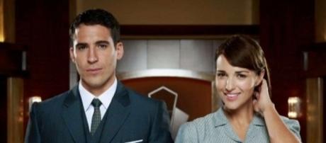 Velvet 4, Ana e Alberto tornano insieme?