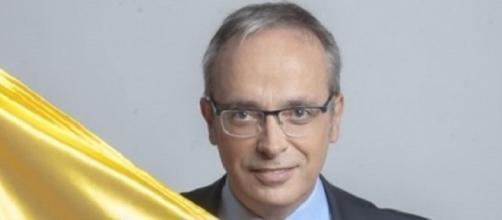 Alfredo Urdaci, exdirector de Informativos 13 TV