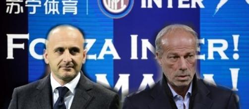 Calciomercato Inter: Ausilio e Sabatini da Zhang