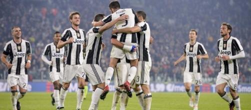 Calciomercato Juventus, il nuovo obiettivo a centrocampo