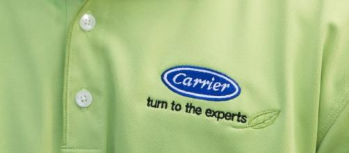Carrier moves hundreds of jobs to Mexico / Photo via Carrier (Facebook)