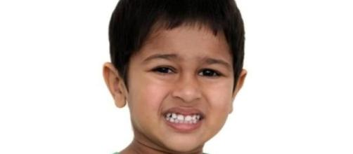 Does your child grind her teeth in sleep? It's a sign she is being ... - hindustantimes.com