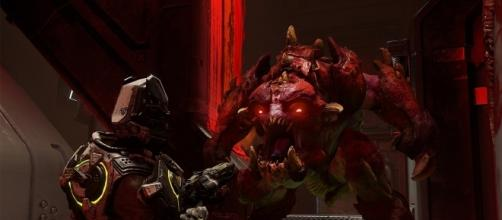 Doom getting update 6.66 / Photo via Doom