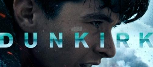 Dunkirk poster/Photo via Warner Bros. Entertainment Inc.