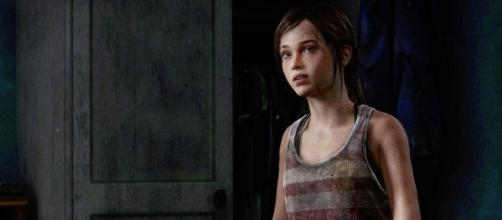 Ellie was revealed to be a queer character in 'The Last of Us: Left Behind' (image source: YouTube/BRKsEDU)