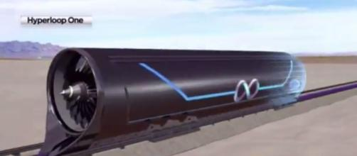 Elon Musk's has just received a verbal approval for his NYC-DC hyperloop plans (via YouTube - Very Dicey)