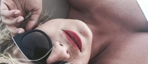 Emma Marrone è sempre più hot sul suo profilo Instagram