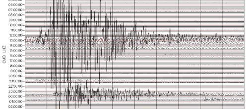 ES 10 Lecture 11 - Global Seismology - ucsd.edu