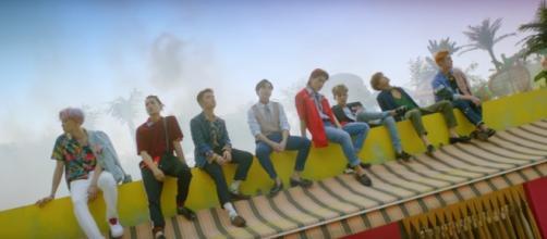 EXO 'Ko Ko Bop' music video (via YouTube - SMTOWN)