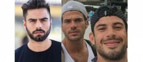 Gossip e Tv: i due ex di Claudio Sona nel cast dell'Isola dei famosi?