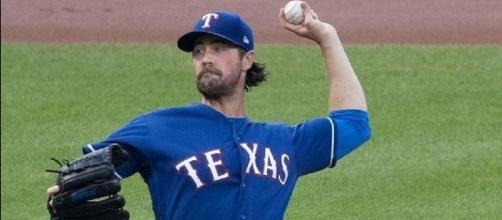 Hаmеlѕ' worst game, Wikipedia https://en.wikipedia.org/wiki/Cole_Hamels#/media/File:Cole_Hamels_2017.jpg