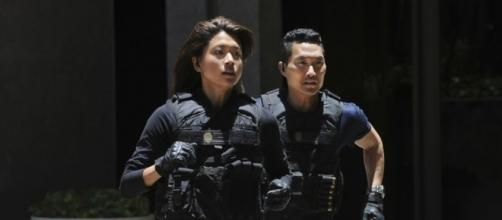 """""""Hawaii Five-0"""" Season 8 casts Grace Park's replacement, Kono's husband promoted (variety.com)"""