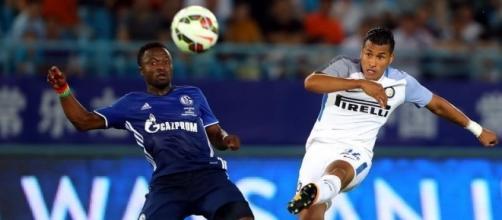Inter - Schalke ecco perché l'1 a 1 fa ben sperare i tifosi