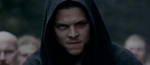 Ivar, o Sem Ossos, personagem da série ''Vikings''