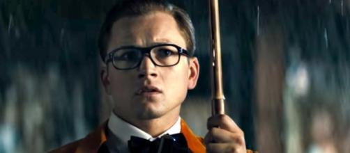 Kingsman: The Secret Service Red Band Trailer - [Image source: Youtube Screen grab]
