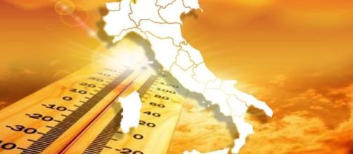 L'anticiclone CARONTE infuoca l'Italia - ilmeteo.it