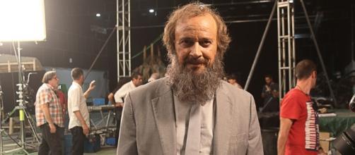 Luis Callejo nos habla sobre su papel protagonista en la película 'En las estrellas', de Zoe Berriatúa