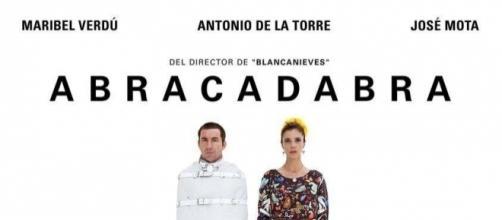 Maribel Berdú y Antonio de la Torre protagonizan lo nuevo de Pablo Berger