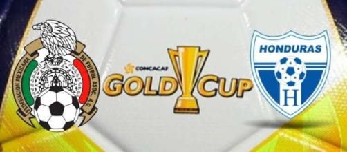 México vs Honduras, el duelo que definiria al ultimo semifinalista de la Copa Oro