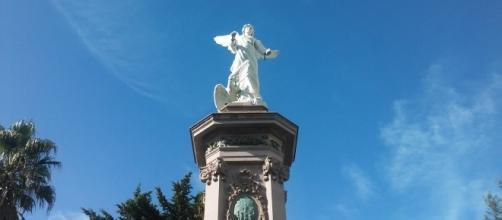 Monumento a la independencia, Zacatecas , México