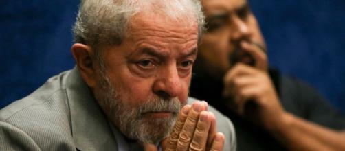 Bens do ex-presidente Lula são apreendidos
