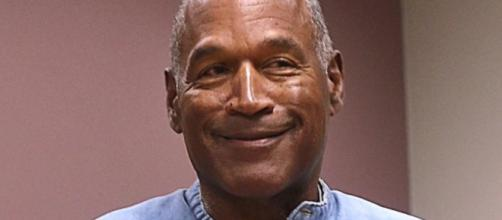 Nevada Parole Commissioners have finally granted parole to O.J. Simpson after nine years of imprisonment. Image via YouTube/Fox News