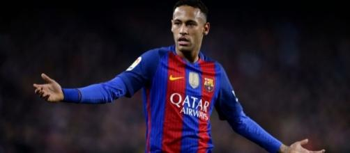 Neymar picks a Real Madrid player to join him at Barcelona as well ... - thesun.co.uk