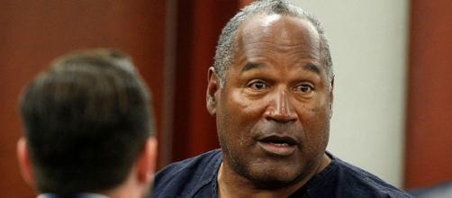 O.J. Simpson will be a free man by October, the earliest - Flickr/Naveed jawaid