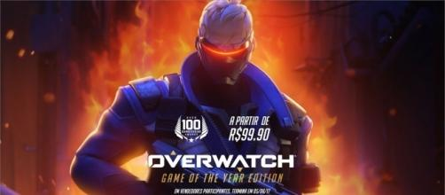 'Overwatch': Game of the Year Edition retail version available starting July 28(Overwatch Brasil/YouTube Screenshot)