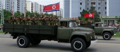 Plan your travel to North Korea before the travel ban takes effect / Photo via Stefan Krasowski, Creative Commons