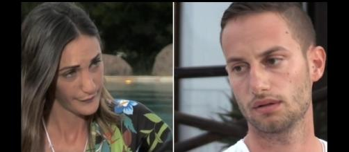 Ruben e Francesca tornano a Temptation Island per un terzo confronto