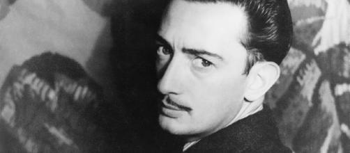 Salvador Dalí's remains have been exhumed for a paternity test - Carl Van Vechten via Wikimedia Commons