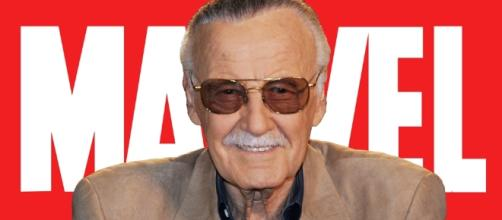 """Stan Lee makes surprise appearance in """"The Defenders"""" trailer."""