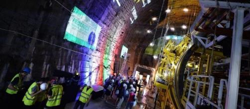 Telt cerca imprese per scavare la Torino-Lione - La Stampa - lastampa.it