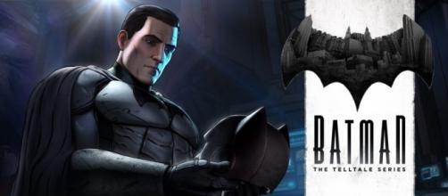 Test - Batman : The Telltale Series - Episode 1 - blogdemaiden.com